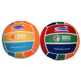 Ballon de volley néoprène World Champion