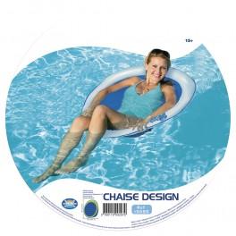 Fauteuil chaise Spring Float Papasan