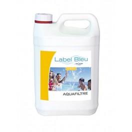 Nettoyant filtre - Aquafiltre 5 litres