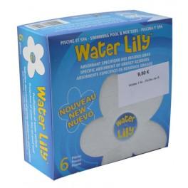 Water Lily - Doos met 6