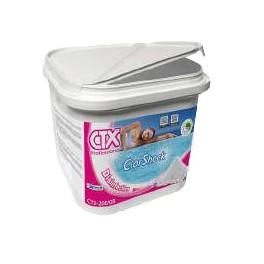 Snelle chloor - korrels - CTX  5kg