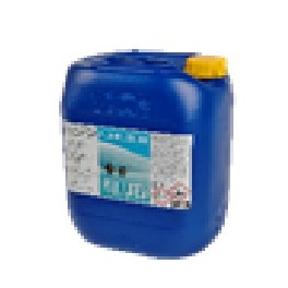 Chlore liquide 20L cautionné