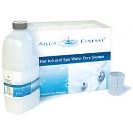 Aquafinesse kit