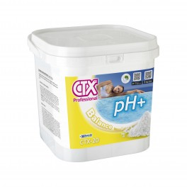 pH plus CTX 20 5 kg