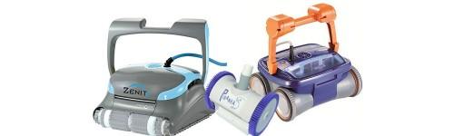 Robots de nettoyage